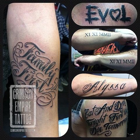 Script done by Jessica Doyle