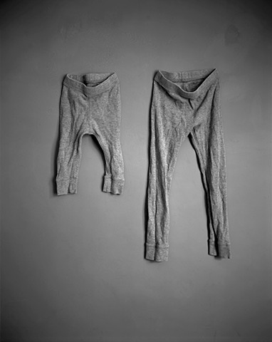 Untitled (Pajama Pants)