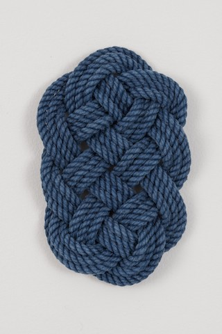 Forget me Knot (for Matilda)