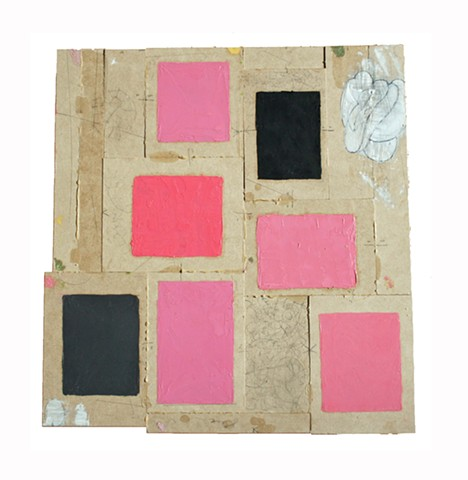Gordon Powell Painter's Palette #6