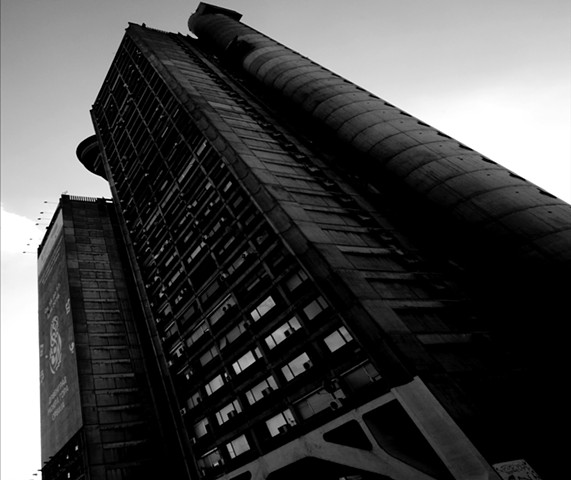///// 'SHEER FORCE: A STUDY IN BRUTALISM + MONUMENTALITY'  [Dir. WHITEHALL, 2016, 9:55 mins.]