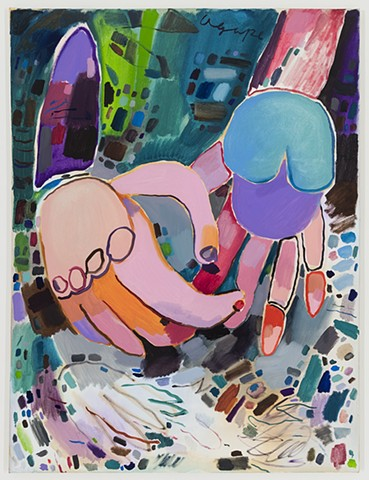 leader follower