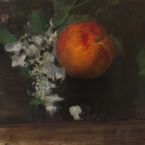 Devin Roberts Paintings Still life