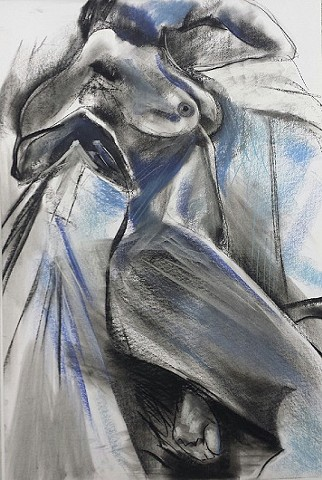 Figurative Drawings