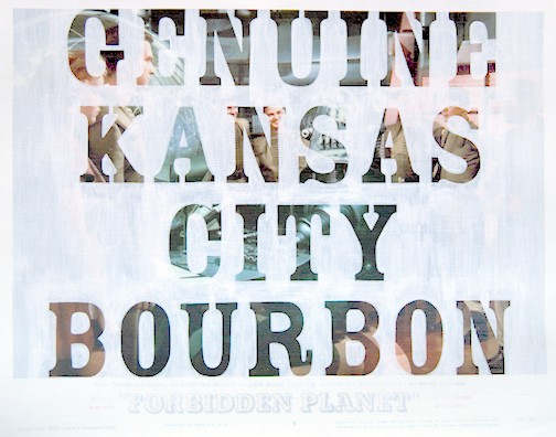 GENUINE KANSAS CITY BOURBON