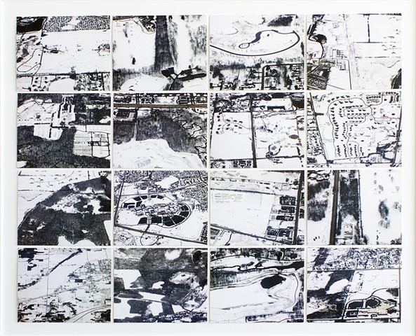 Modernist's Aerial Views