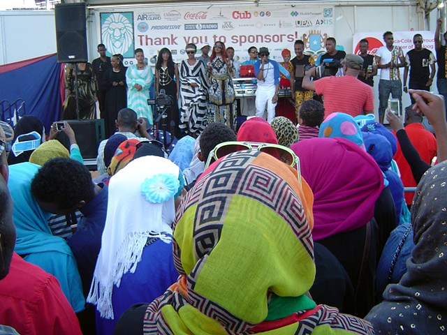 Somali Independence Day 2014