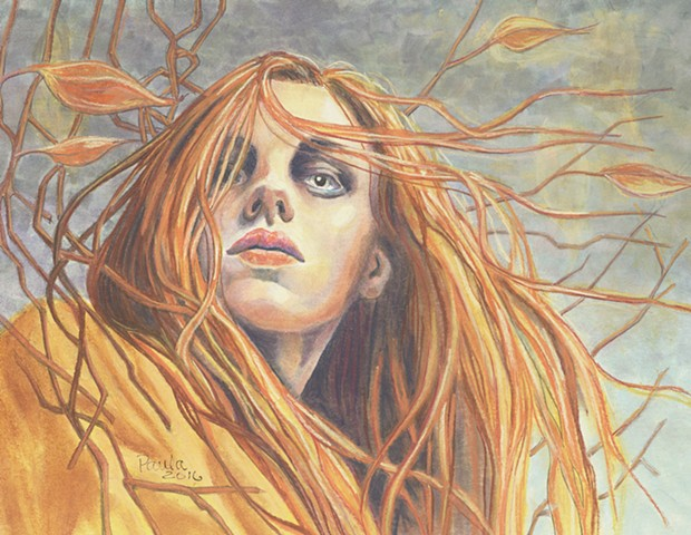 Matthew in October