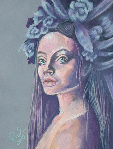 I'm not Angelina