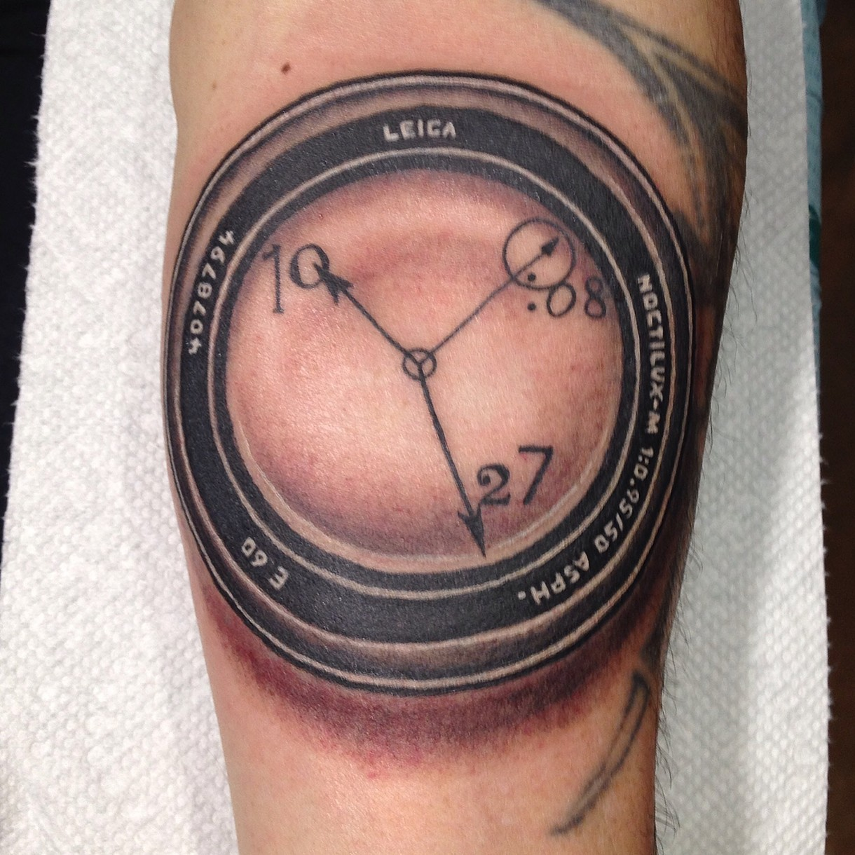 Cape Cod Tattoo Ideas Part - 45: Tatto Camera For Coastline Tattoo - Provincetown, Cape Cod - Custom  Tattooing U0026 Art