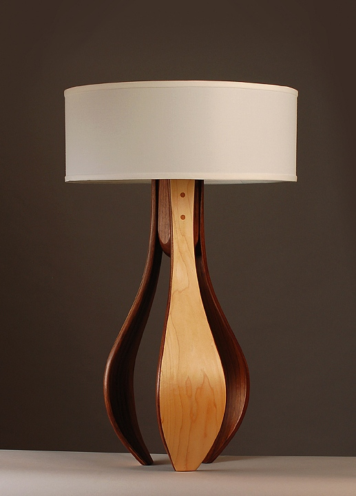 Interesting Table Lamps dallman studio furniture