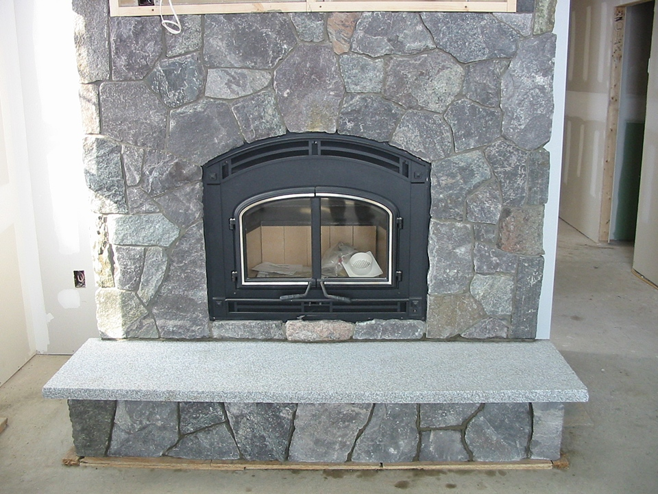 Masonry Fireplace Vs Insert 28 Images Wood Burning