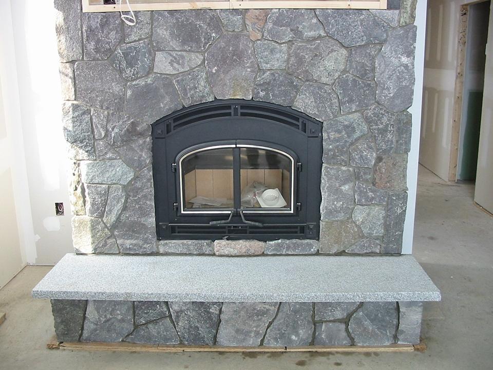Danbury Granite And Marble Astoria Satin Kitchen Granite