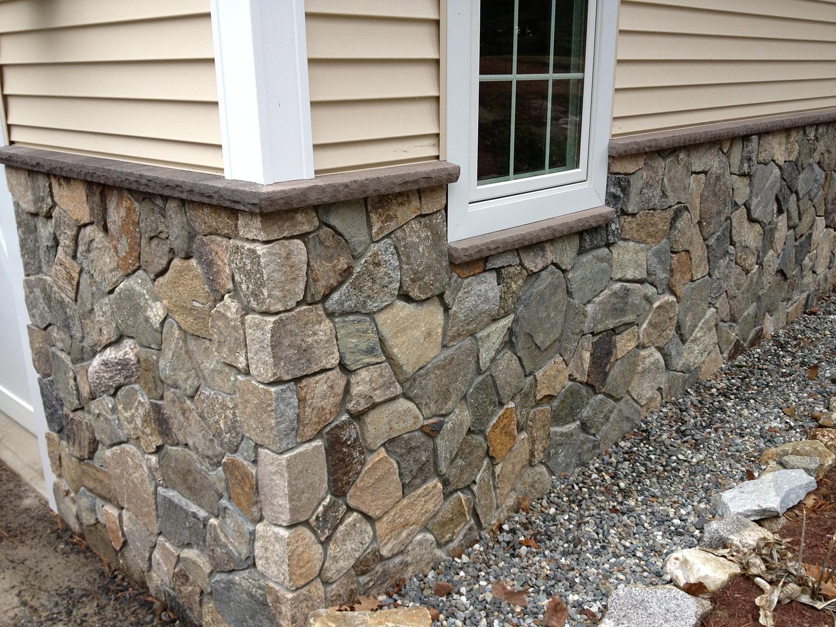 Thin Granite Stone : Iron hammer stoneworks llc