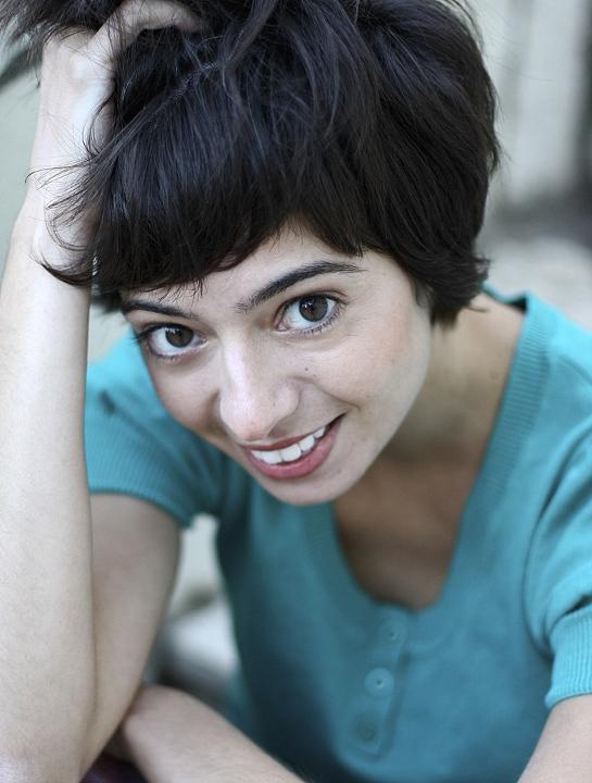 Kate Micuc