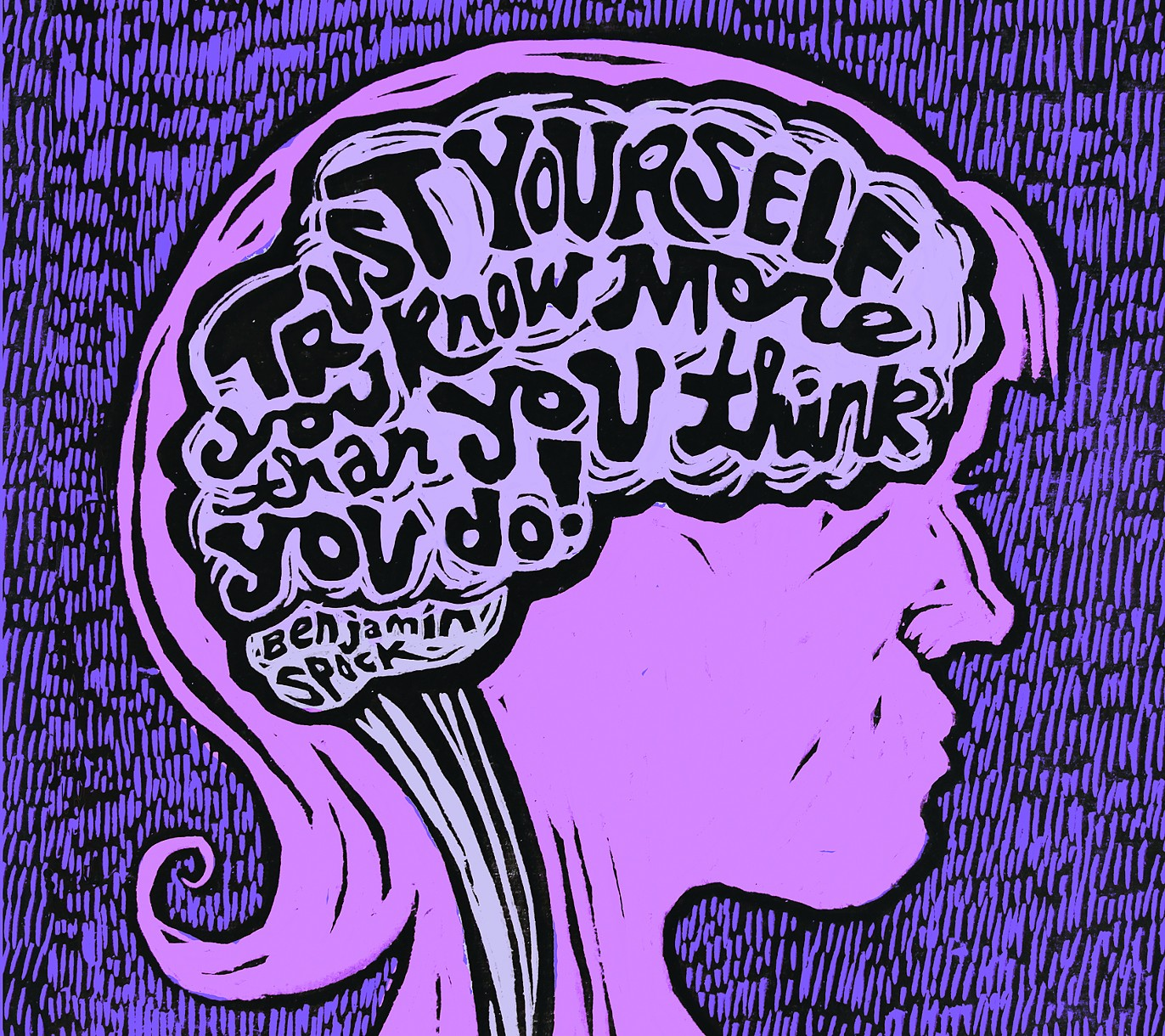 know thyself essay Knowing who you are will always be more important than others knowing who you are when we get to know ourselves, we get to know the world.