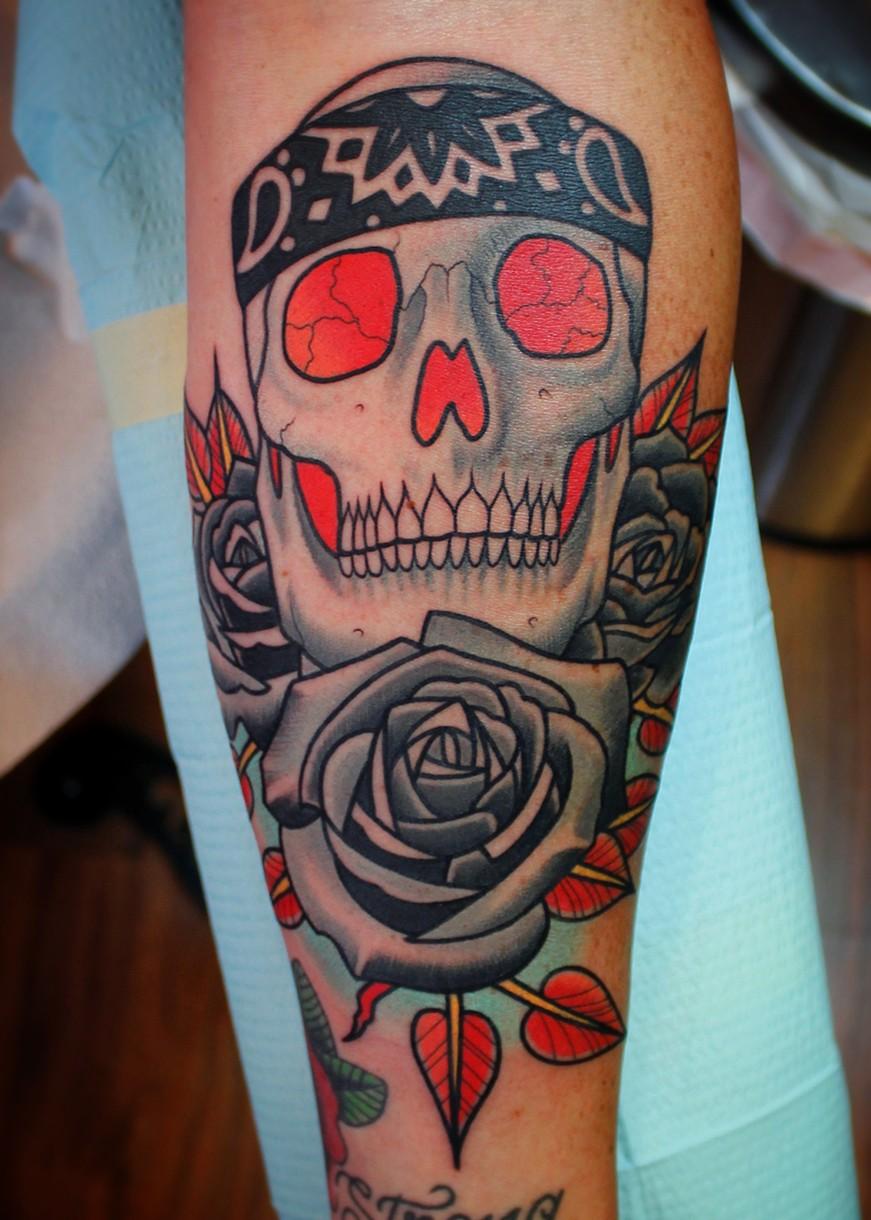 Tattoo baltimore md : Embers cincinnati