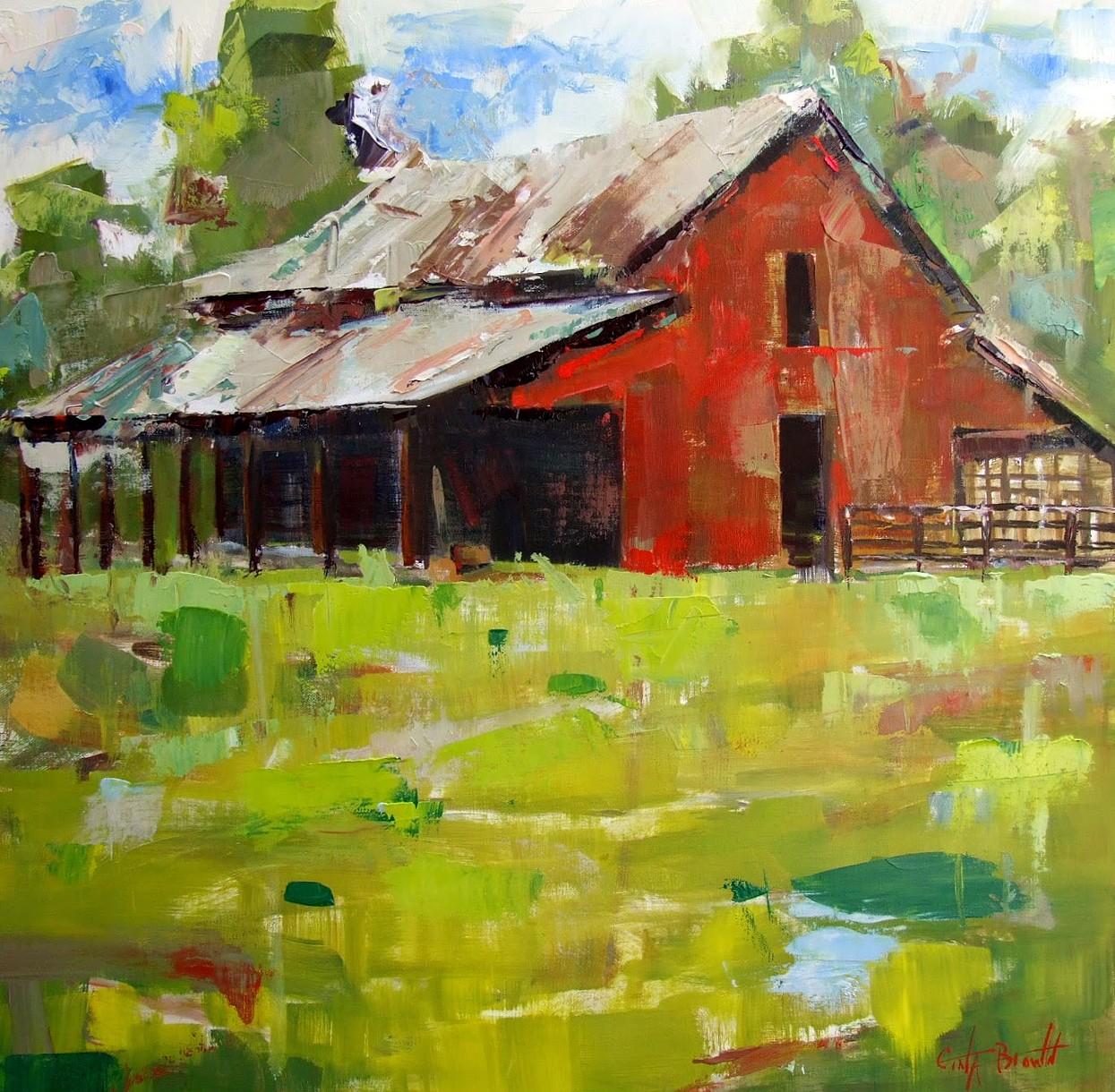 Gina Brown Art