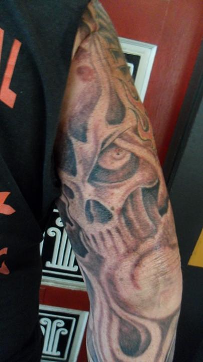 Body Essence Tattoo Lake Charles La