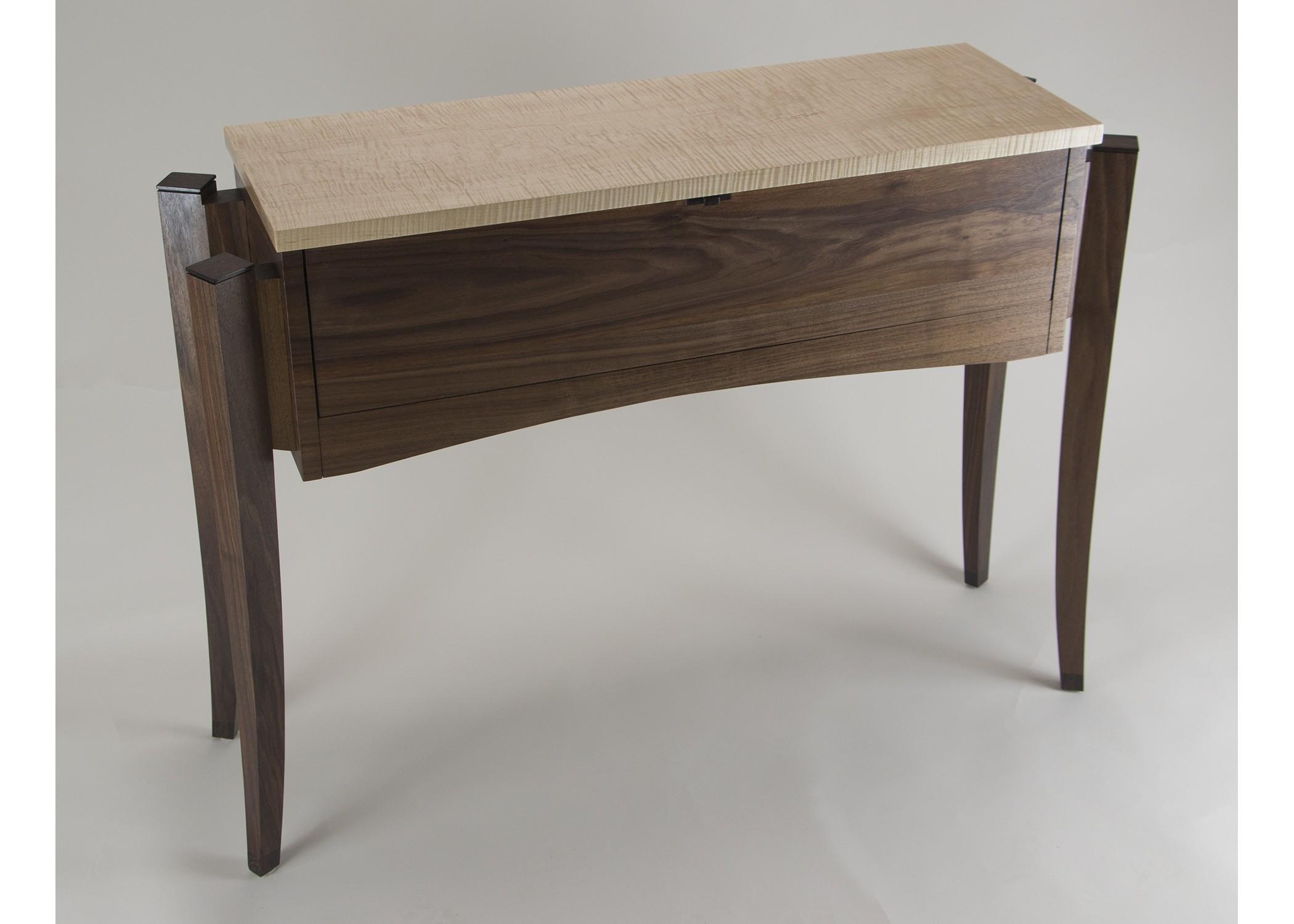 Custom Furniture By James Oleson
