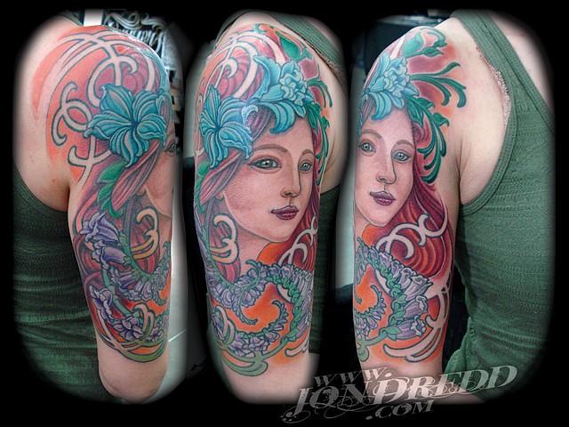 Crucial Tattoo Studio best Maryland Best Tattoos Delaware Virginia best Ocean City Artist artists best shop
