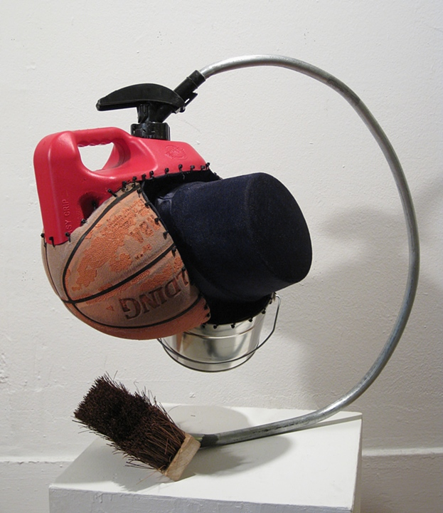 Cody arnall titlematerials top hat basketball bucket gas titlematerials top hat basketball bucket gas can lamp shade mozeypictures Images