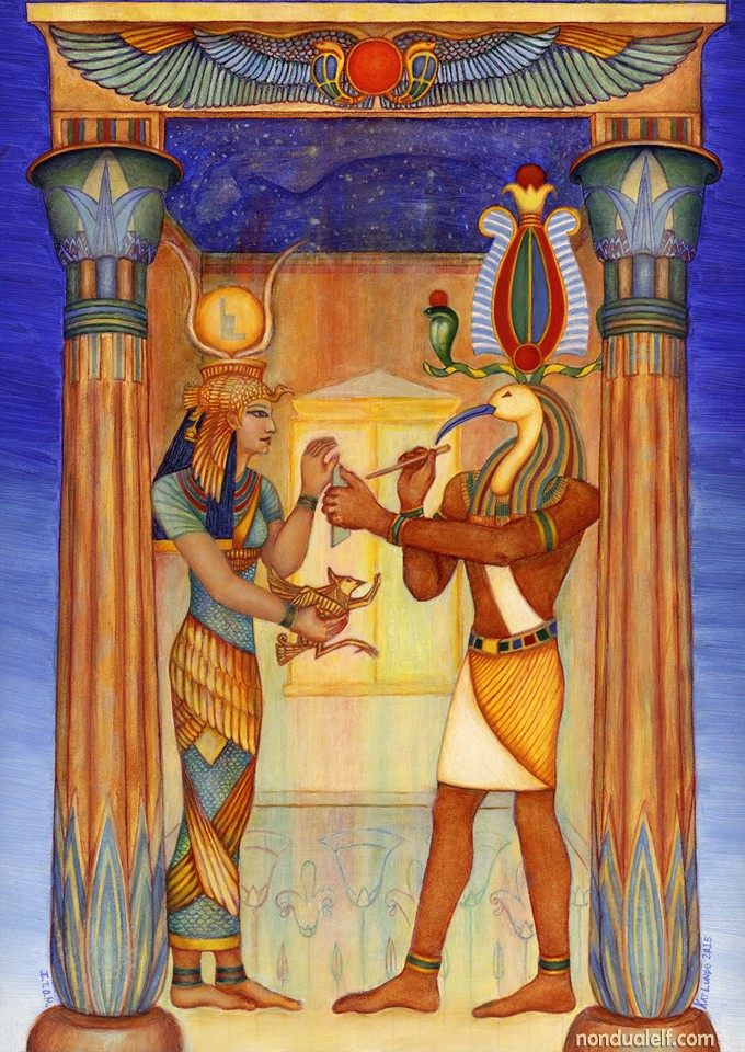 Book of thoth