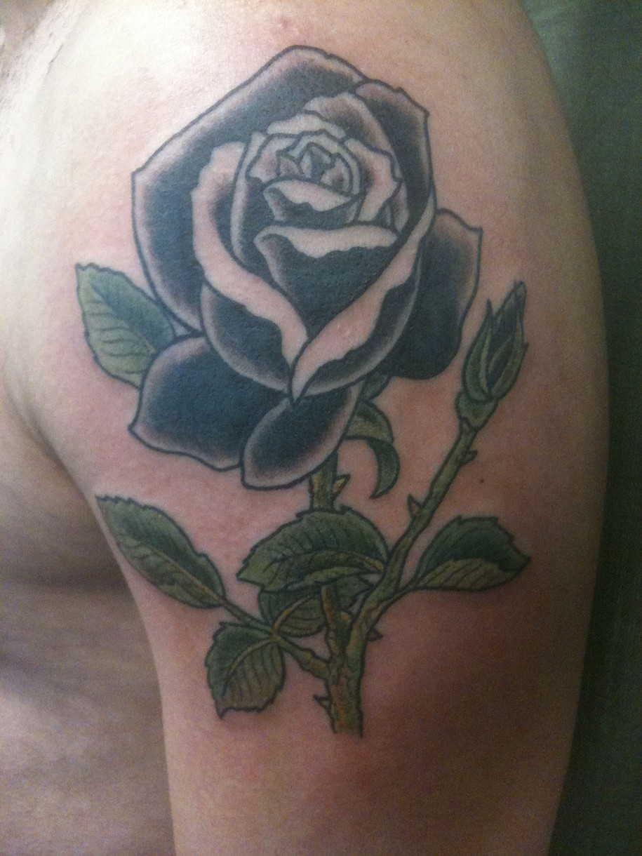 Highbridge Tattoo and Laser Removal - St. Paul, MN