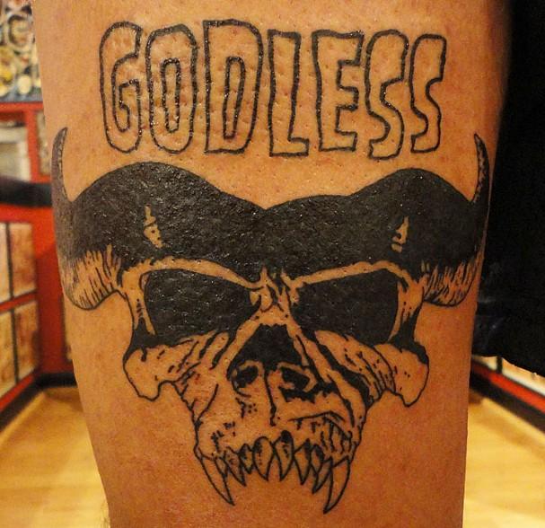 hard rock bands skull - photo #23