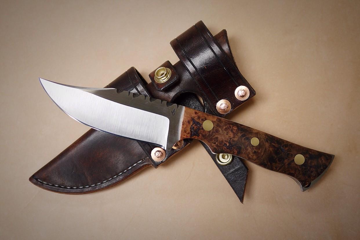 Donahue Custom Knives