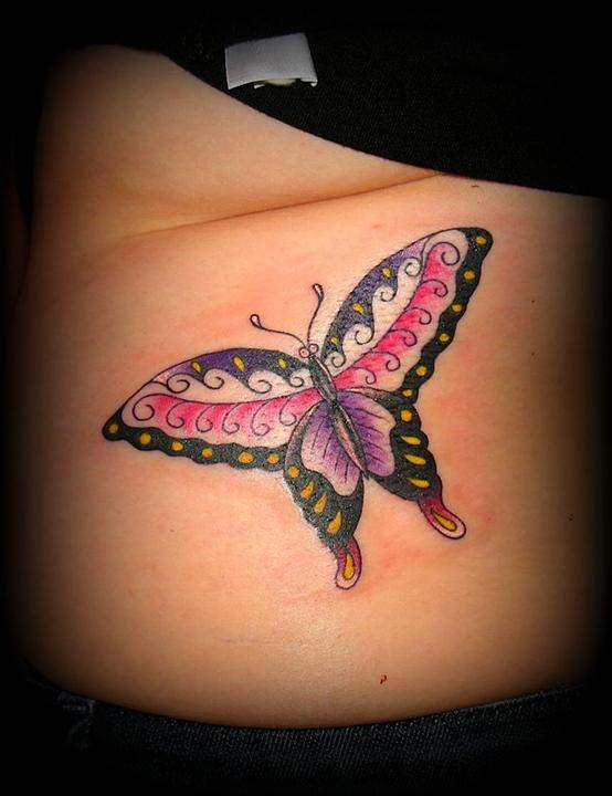 Ohio Tattoo Designs