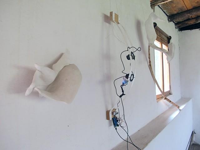 Siren I install