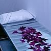 Flutter, Bed detail