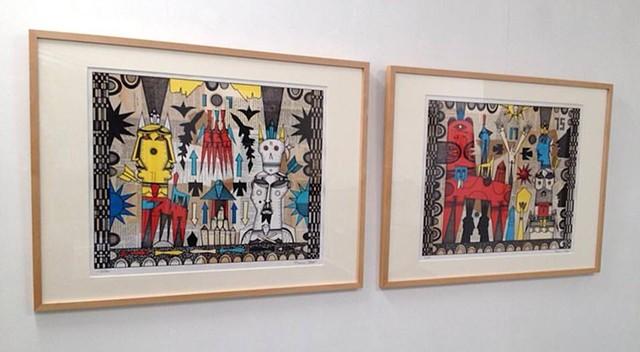 Hiromart Gallery Tokyo