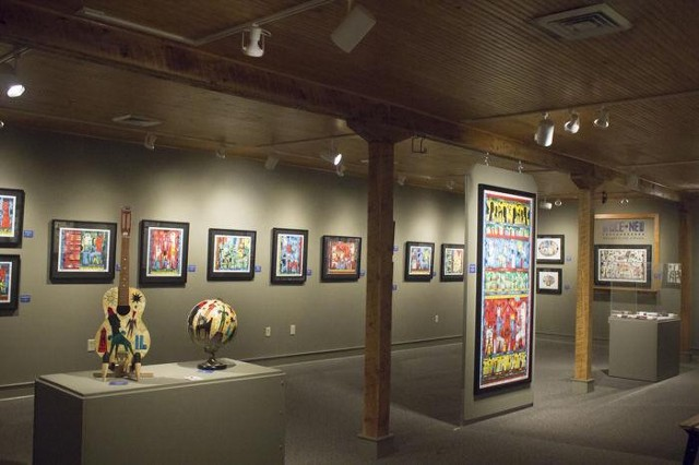 Kentucky Folk Art Center