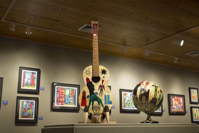 Kentucky Folk Art Center