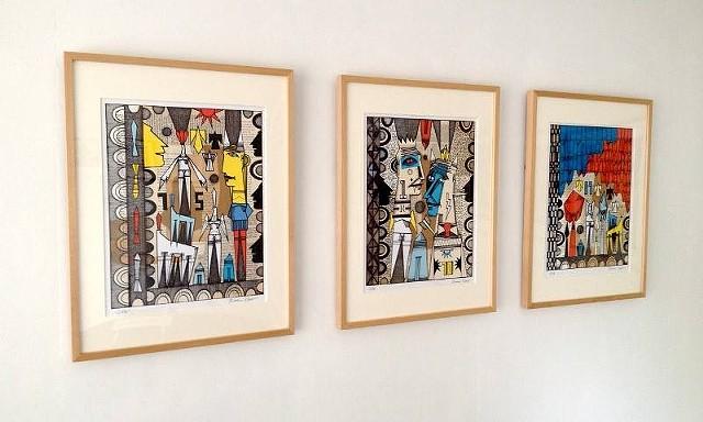 Hiromart Gallery, Tokyo