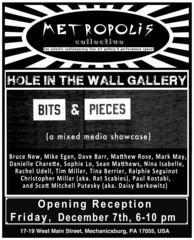Metropolis Gallery