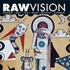 Raw Vision Magazine 77