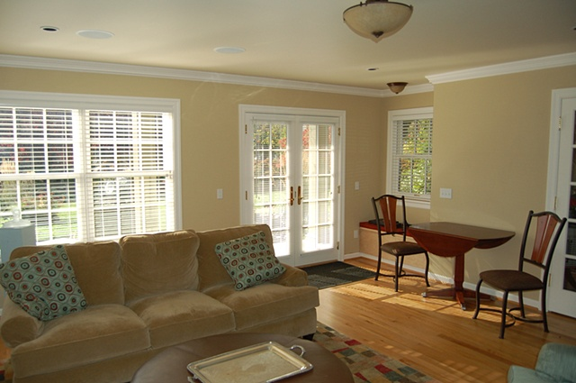 Irvington--Sunroom