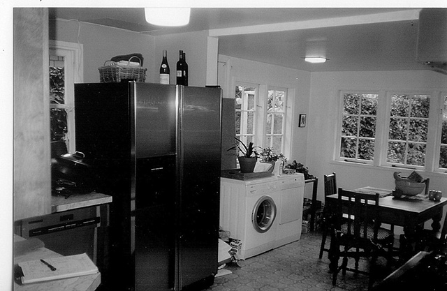 Laurelhurst Kitchen--Before