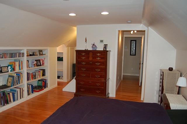 Montavilla--Master Bedroom