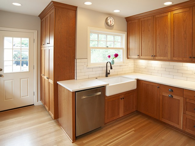 Westmoreland--Kitchen