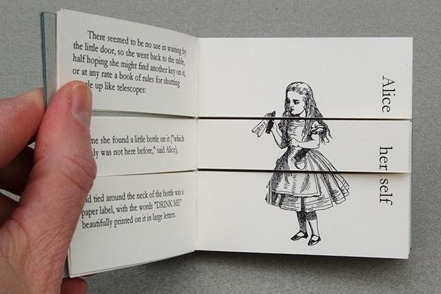 The Recombinant Alice--2
