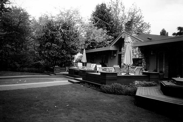 Cedar Hills--Before