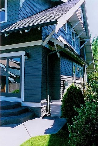 Irvington--Exterior