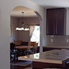 Montavilla--Kitchen and Dining Room