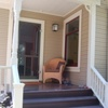 Tigard Victorian--Entrance