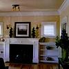 Irvington--Living Room