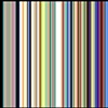 Vertical Color Field #3